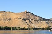 Tombs Of The Nobles - Aswan, Egypt