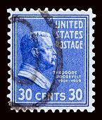 Roosevelt  1938