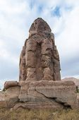 Collosi Of Memnon - Luxor, Egypt