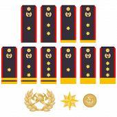 Insignia Fire Service