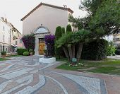 Saint Tropez Museum