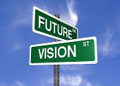 Future And Vision Signs