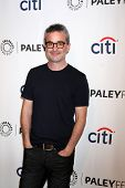 LOS ANGELES - SEP 7:  Alex Kurtzman at the Paley Center For Media's PaleyFest 2014 Fall TV Previews