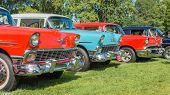 1950S Chevrolet Bel Air Cars