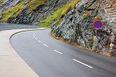Grossglockner High Alpine Road, Austria, Europe