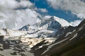 Peak In Himalayas
