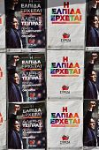 Syriza Posters