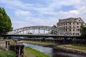 Ostrava, Sykora Bridge