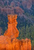 Bryce Canyon National Park Utah Southwest USA