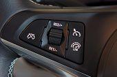 electronic Cruise control