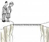 The Change Bridge
