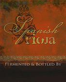 Wine Label Spanish Rioja