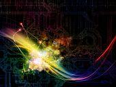 Unfolding Of Technology