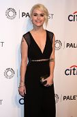LOS ANGELES - MAR 14:  Taryn Manning at the PaleyFEST -