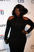 LOS ANGELES - MAR 14:  Danielle Brooks at the PaleyFEST -