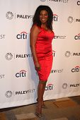 LOS ANGELES - MAR 14:  Lorraine Toussaint at the PaleyFEST -