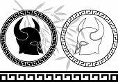 Fantasy Ancient Helmets
