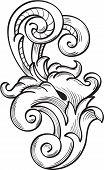 Acanthus Pattern