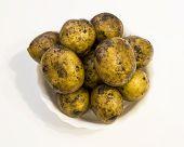 The Crude Potatoes