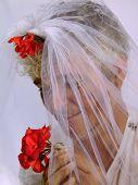 Dirty Senior Man - Wedding Portrait
