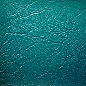 Green Leatherette Background