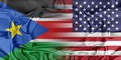 foto of sudan  - Relations between two countries - JPG
