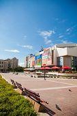 Hall Centrala Mall