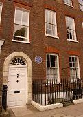 Former Portuguese embassy, London