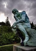 The Thinker (1)