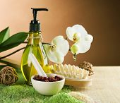 Spa and Body Care Treatment