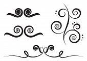 art swirl