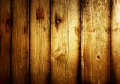 Very Old Wood Background