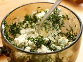 Cheeses With Dill