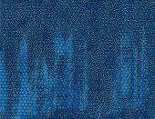 Fundo azul com textura