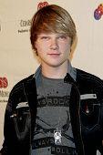 LOS ANGELES - JUN 14: Adam Hicks at the Rock-N-Reel event held at Culver Studios in Los Angeles, Cal