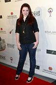 LOS ANGELES - JUN 14: Jennifer Stone at the Rock-N-Reel event held at Culver Studios in Los Angeles,