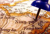 Ningbo, China