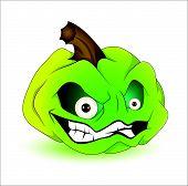 Horrible Pumpkin