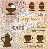 Tema de café