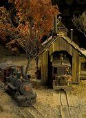 Busy Little Rail Road