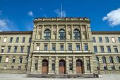 The University of Zurich