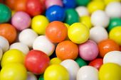 Multi-Colored Sweets