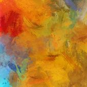 art abstract painted background
