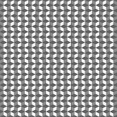 Grey 3D Cubes Regular Background
