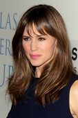LOS ANGELES - OCT 17:  Jennifer Garner at the