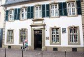 Karl Marx House