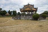 Complex of a Citadel in Hue