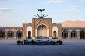 Imam mosque in Kerman