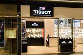 Tissot Shop