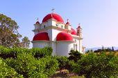 Church Of The Seven Apostles